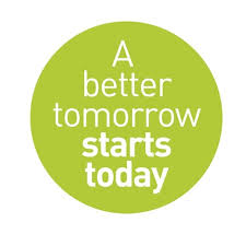 A Better Tomorrow Starts Today