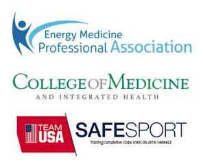 Energy Medicine Professional Association, College of Medicine
